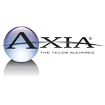 Axia audio systems